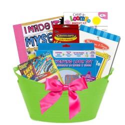 Gift Baskets for Children