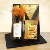 Wine & Cheese Gift Baskets